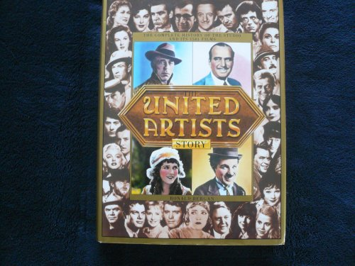 the-united-artists-story