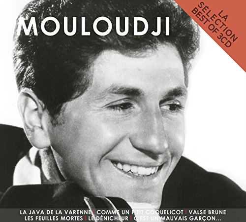 Mouloudji la Selection