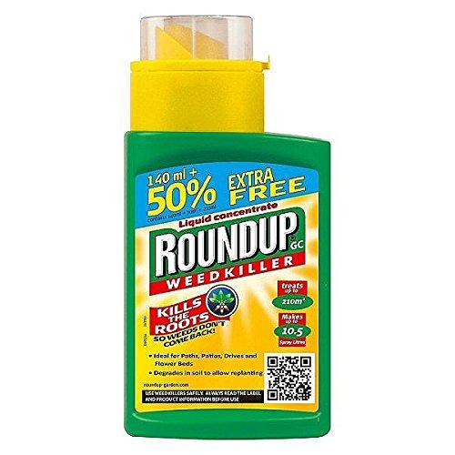 Roundup image 200 - Desherbant total professionnel ...