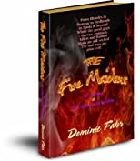 The Fire Maidens (The Children of the Goddess)