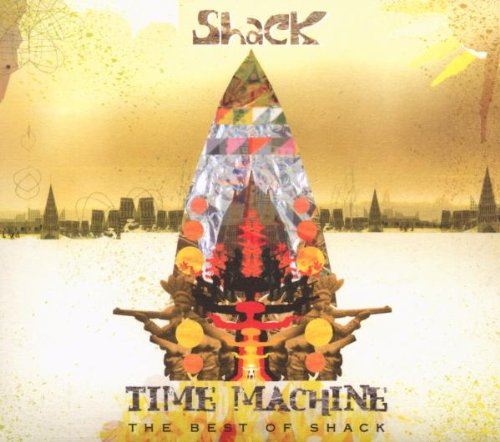 Time Machine : The Best Of Shack
