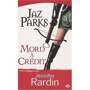 Jaz Parks - Jennifer rardin 51-Scpgh%2BwL._SL500_AA300_