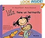 Lila tiene un hermanito (Spanish Edit...