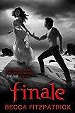 Becca Fitzpatrick Finale (Hush Hush)