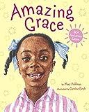 Amazing Grace (Reading Rainbow Books (Hardcover))