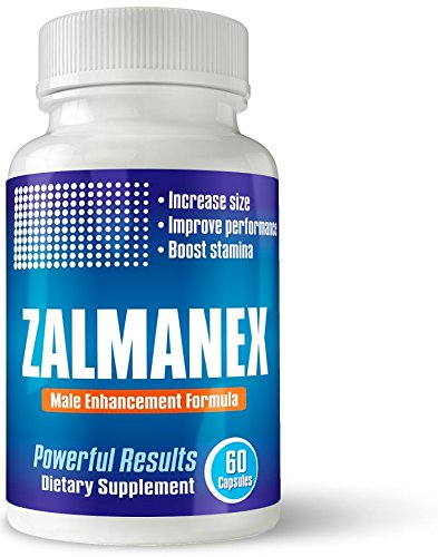 Zalmanex-Male-Enhancement-Pills-Enlargement-Pills-for-Men-Male-Performance-Pills-Increase-Size-Stamina-Sex-Drive-Erection-Pills-Testosterone-Booster-Muira-Puama-Tongkat-Ali