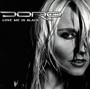 Love Me in Black