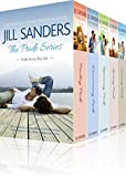 Pride Series Box Set Books 1-5 (Pride Series Romance Novels)