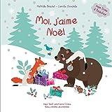 """Afficher """"Moi, j'aime Noël"""""""