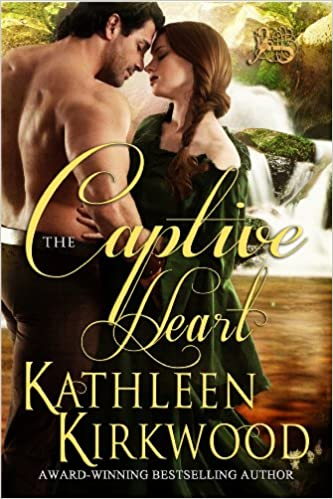 Free – The Captive Heart