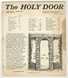 The Holy Door -- Number Two, Winter 1965