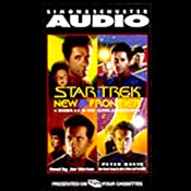 Star Trek, New Frontier: Books 1-4 | [Peter David, John J. Ordover]