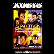 Star Trek, New Frontier: Books 1-4 | [Peter David, John J. Ordover]