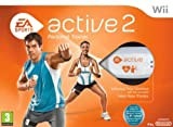 echange, troc EA Sports Active 2 (Wii) [import anglais]