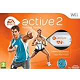 EA Sports Active 2 (Wii)by Electronic Arts