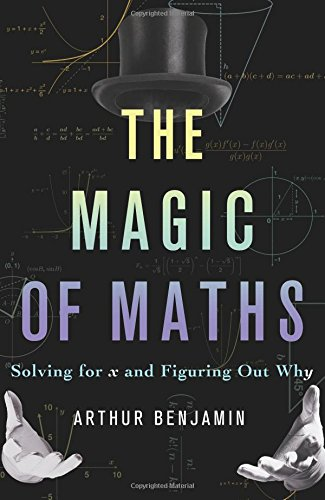 The Magic of Maths: Solving for x and Figuring Out Why