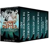 To Love A Shifter: A Paranormal Romance Boxed Set (6 Book Bundle) (English Edition)