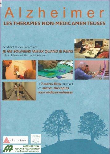 Alzheimer, les therapies non-medicamenteuses
