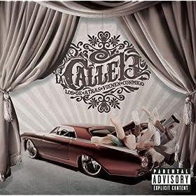 Calle 13 - Gringo Latin Funk
