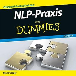 NLP-Praxis für Dummies Hörbuch