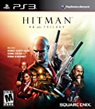 Hitman Trilogy HD - Playstation 3