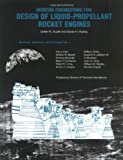 img - for Modern Engineering for Design of Liquid Propellant Rocket Engines (Progress in Astronautics and Aeronautics) by Dieter K Huzel (1992-01-01) book / textbook / text book