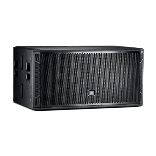 "Jbl Stx828S | Dual 18"" Bass Reflex High-Power Subwoofer"