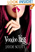 Voodoo Kiss (Ancient Legends Book 3)