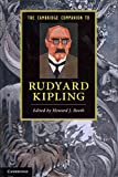 img - for [(The Cambridge Companion to Rudyard Kipling)] [Author: Howard J. Booth] published on (October, 2011) book / textbook / text book