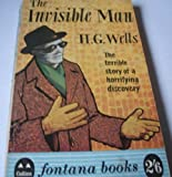 The Invisible Man (Chariot Classics, CB 128) (0006164196) by H. G WELLS