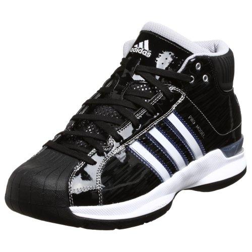 scarpe da basket: adidas uomini (modello 08 squadra colore