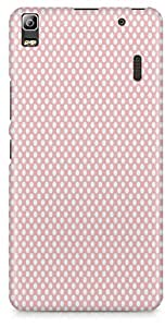 Lenovo A7000 Back Cover by Vcrome,Premium Quality Designer Printed Lightweight Slim Fit Matte Finish Hard Case Back Cover for Lenovo A7000