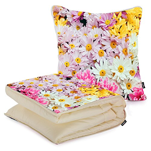 i-famuray-custom-home-and-office-folded-blanket-pillow-winsome-colorful-flowers