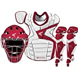 Easton Intermediate Williamsport Llws Catcher's Set   by Easton