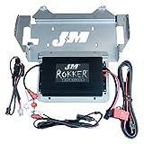 J&M Audio Rokker 330 Watt 2 Channel