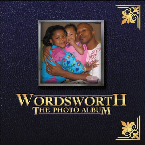 Wordsworth-The Photo Album-2212-FTD