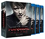 HANNIBAL/ハンニバル3 Blu-ray-BOX ランキングお取り寄せ