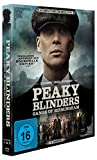 Peaky Blinders - Gangs of Birmingham - Staffel 1 &2 [Alemania] [Blu-ray]
