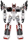 トランスフォーマー ジェネレーションズ TG-23 メトロプレックス