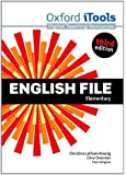 English File 3rd Edition Elementary Itoo [DVD]