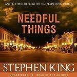 Needful Things | Stephen King