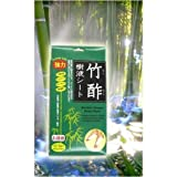 Chikusaku Bamboo Vinegar Foot Detox Patches - 32 Pack