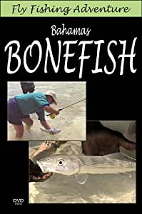Fly Fishing Adventure, Bahamas Bonefish