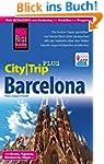 Reise Know-How CityTrip PLUS Barcelon...