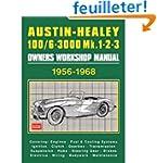 Austin-Healey 100/6 & 3000 Mk1,2...