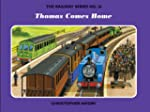 The Railway Series  No. 36 : Thomas C...