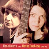 Chante Marina Tsvetaevapar Marina Tsvetaeva