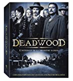 Deadwood: The Complete Third Season (version française)