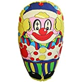 Colorful Inflatable Roly Poly, Bat & Wobble!