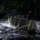 Granvela ES-1 is suing Sport Waterproof Shockproof Dust With MIC- proof Wireless Bluetooth Speaker A2DP stereo Bluetooth